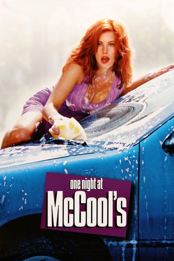 ღამე მაკულას ბარში / One Night at McCool's