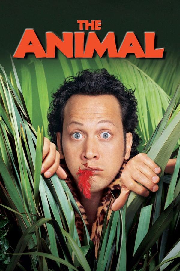 ცხოველი / The Animal