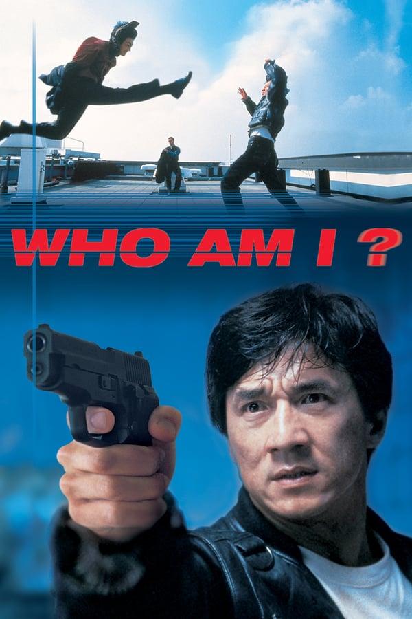 ვინ ვარ / Jackie Chan's Who Am I?