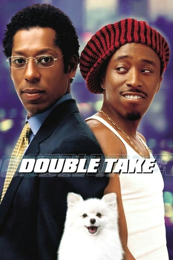 ორმაგი უსიამოვნებები / Double Take