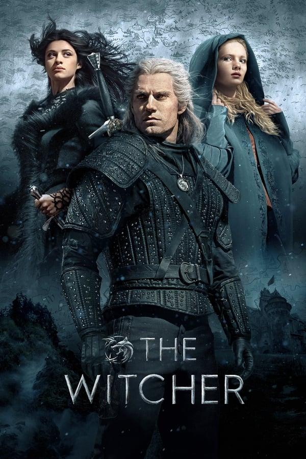 მხედვარი / The Witcher