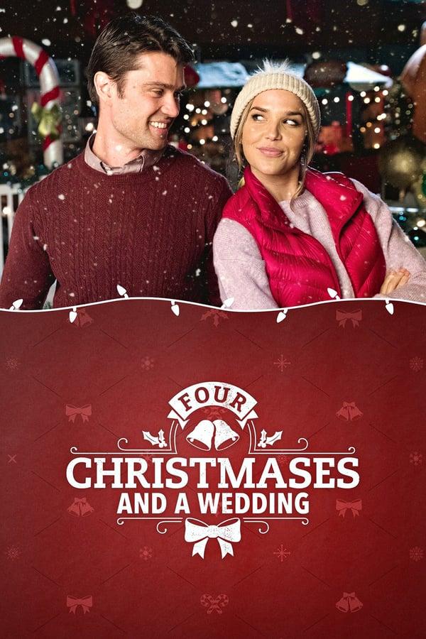 ოთხი შობა და ქორწილი / Four Christmases and a Wedding