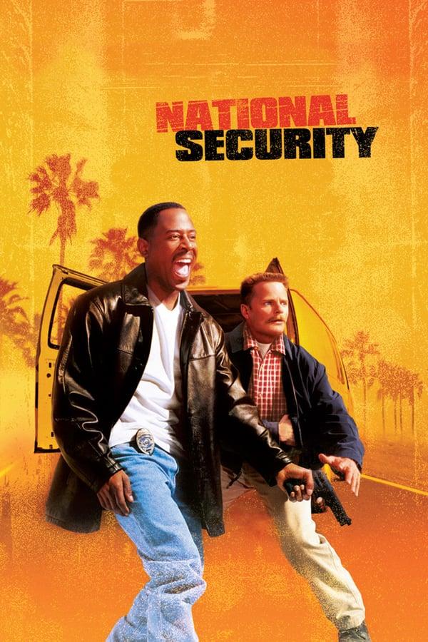 ეროვნული უსაფრთხოება / National Security