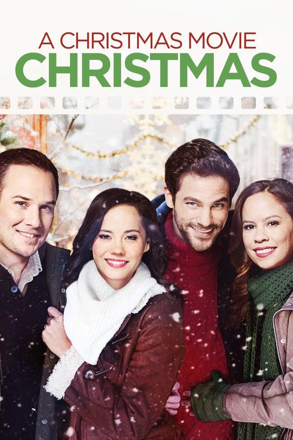 შობა საშობაო ფილმში / A Christmas Movie Christmas