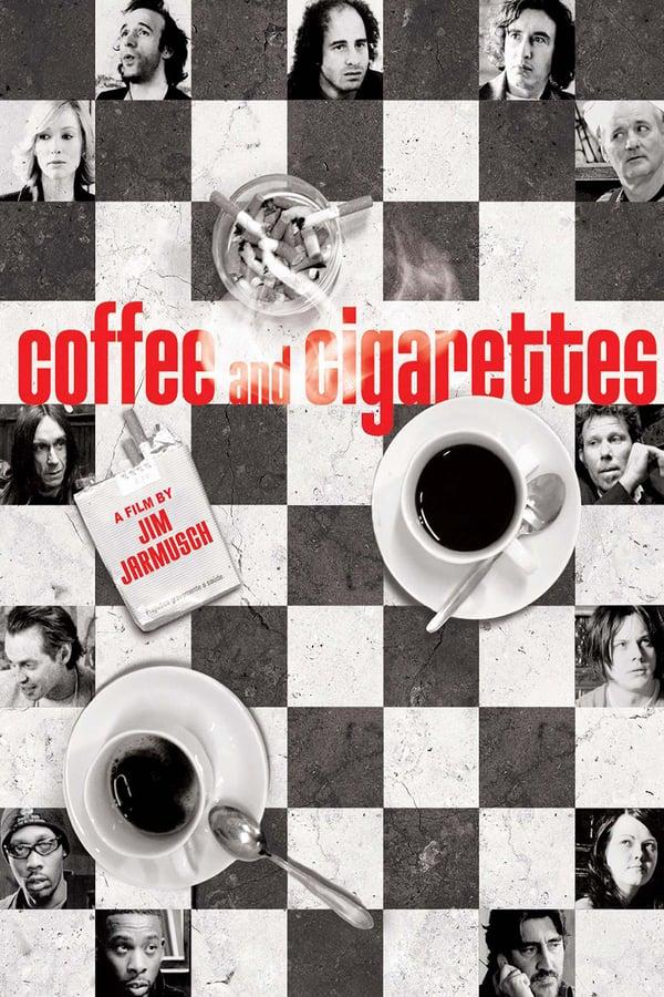 ყავა და სიგარეტი / Coffee and Cigarettes