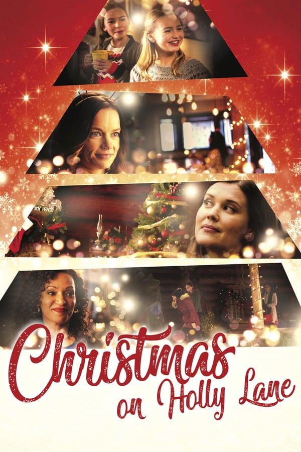 შობა ჰოლი ლეინზე / Christmas on Holly Lane