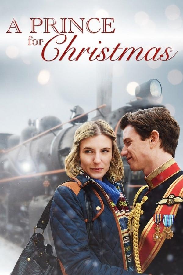 პრინცი საშობაოდ / A Prince for Christmas