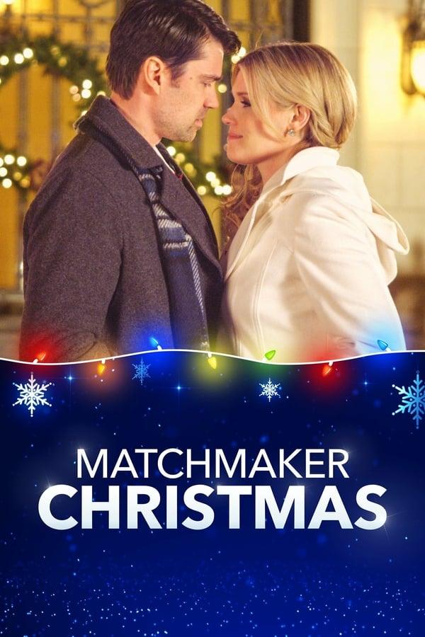 მაჭანკალი შობა / Matchmaker Christmas