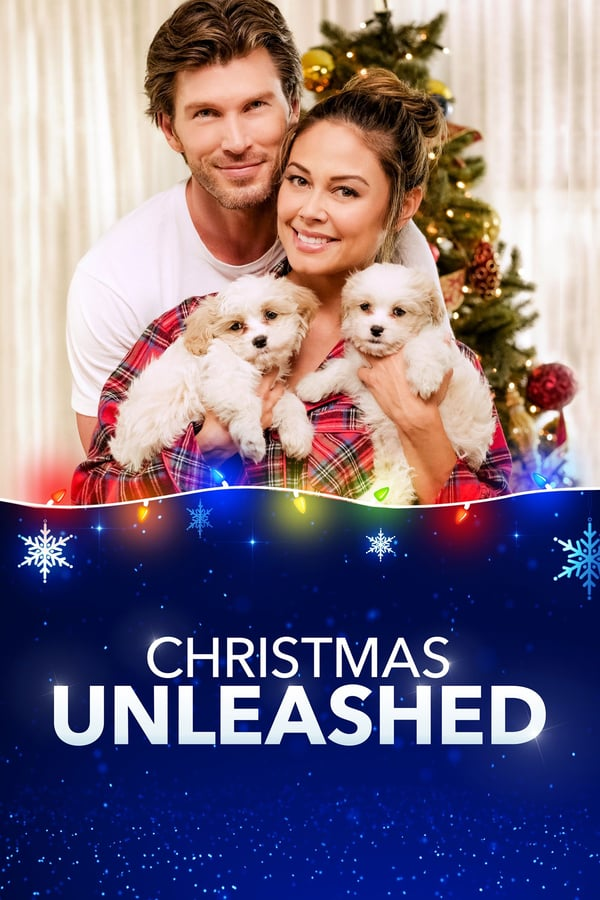 შობა დაიწყო / Christmas Unleashed