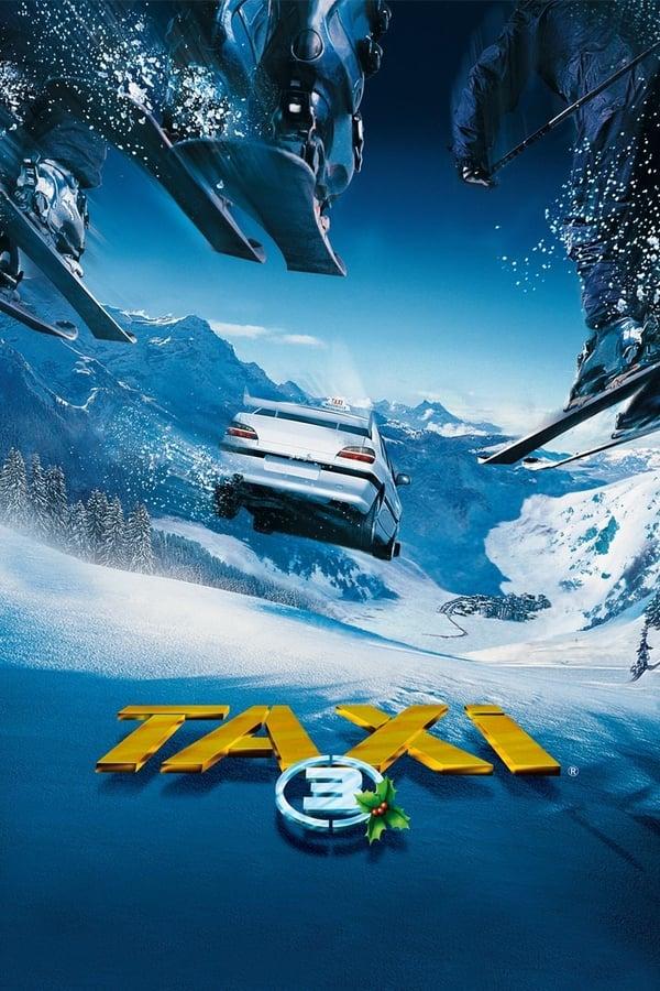 ტაქსი 3 / Taxi 3