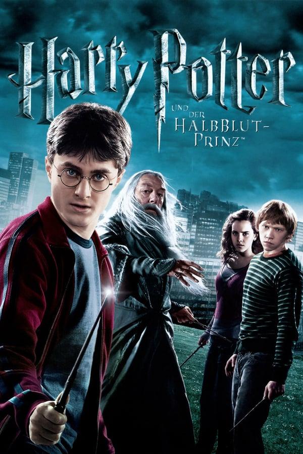 ჰარი პოტერი და ნახევარპრინცი / Harry Potter and the Half-Blood Prince