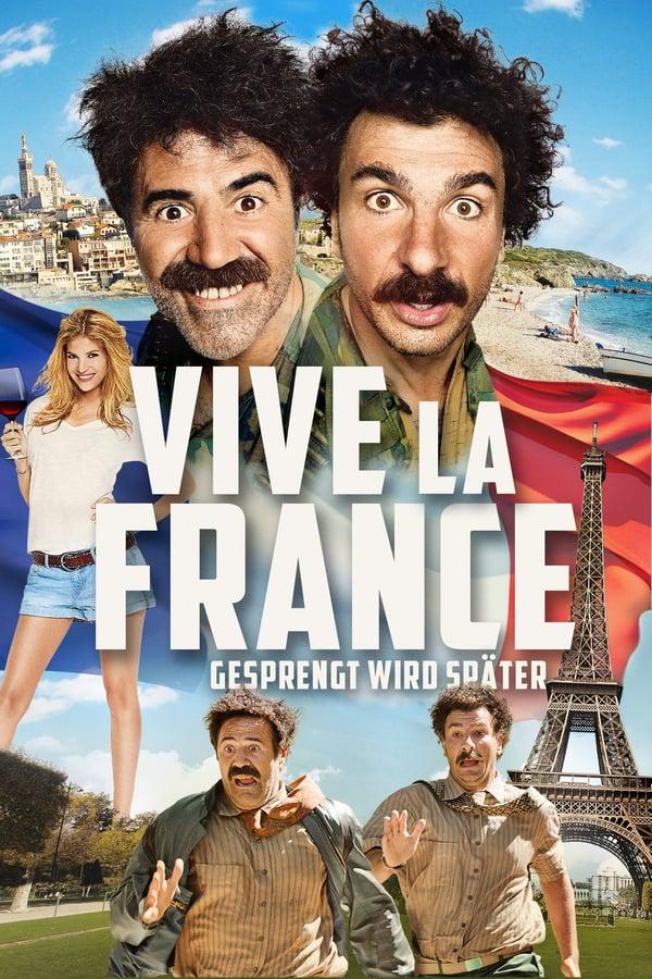 დიდება საფრანგეთს / Vive la France