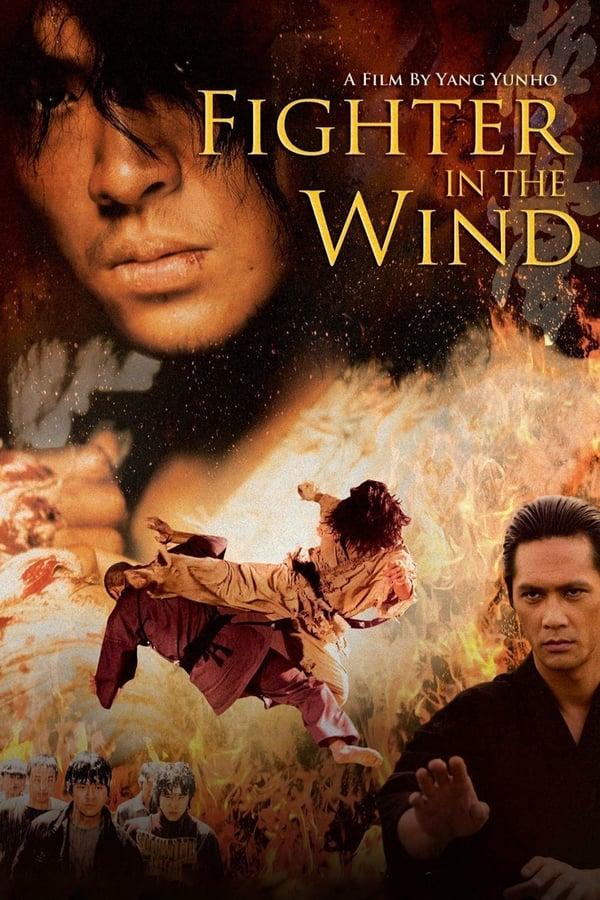 ქარის მებრძოლი / Fighter in the Wind