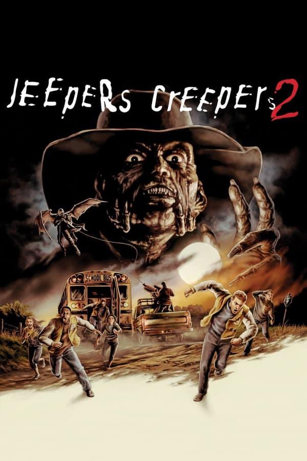ჯიპერს კრიპერსი 2 / Jeepers Creepers II