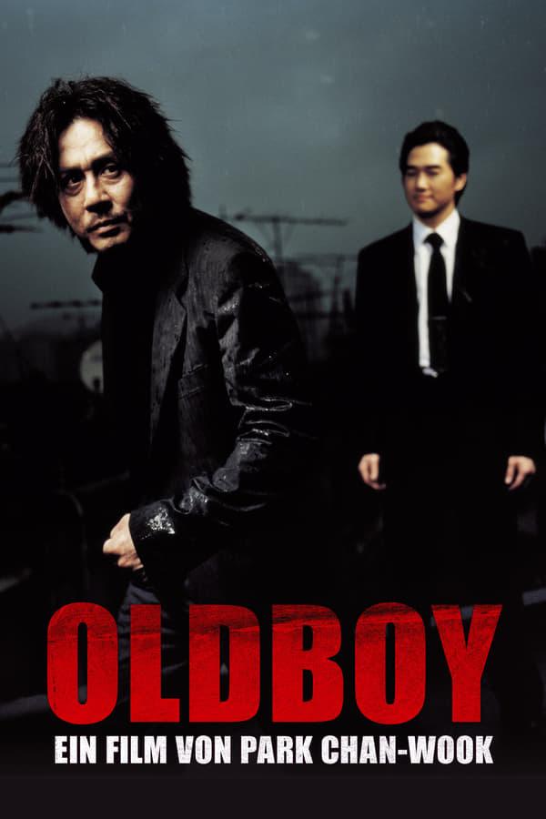 ოლდბოი / Oldboy