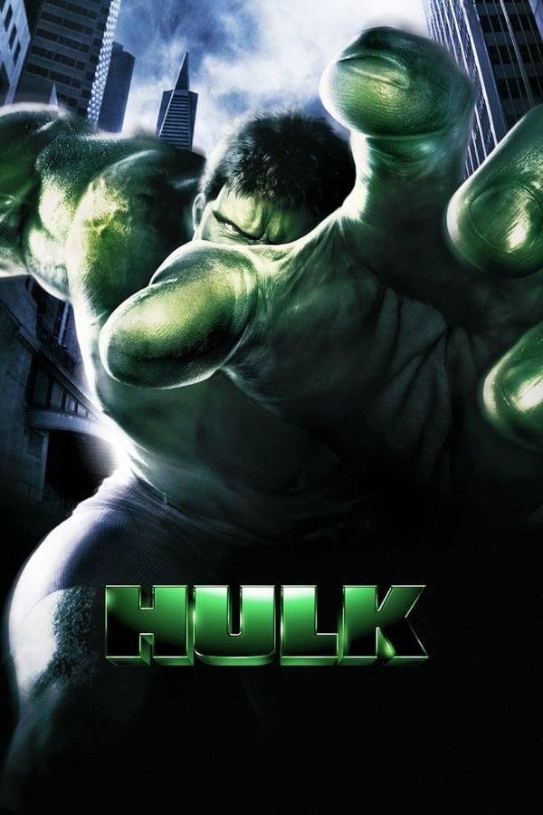 ჰალკი / Hulk