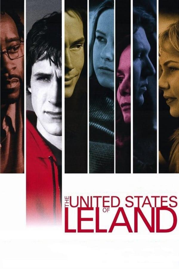 ლილანდის შეერთებული შტატები / The United States of Leland