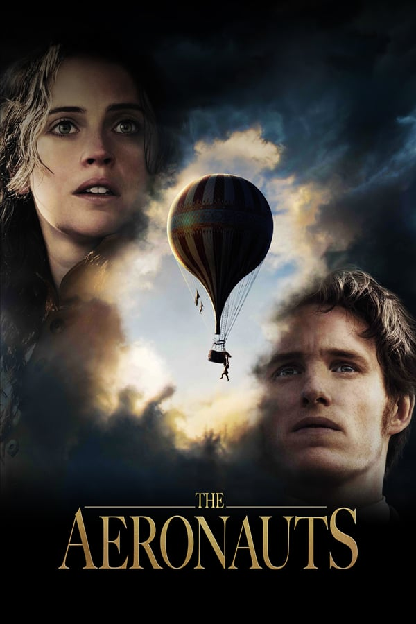 აერონავტები / The Aeronauts