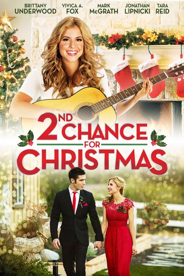 მე -2 შანსი შობისთვის / 2nd Chance for Christmas