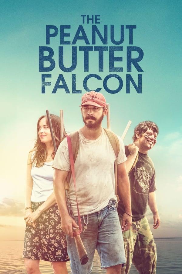 არაქისის შავარდენი / The Peanut Butter Falcon