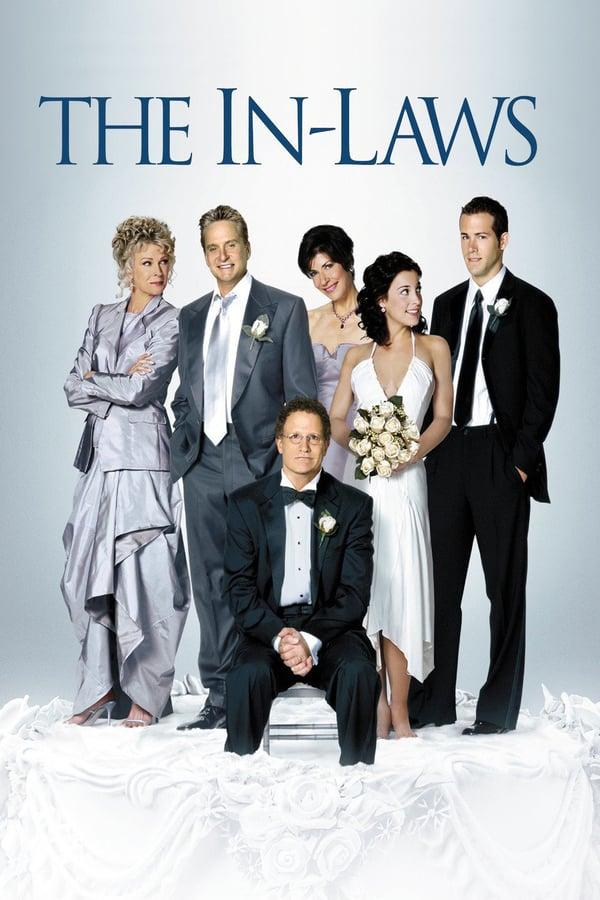 საქორწილო წვეულება / The In-Laws