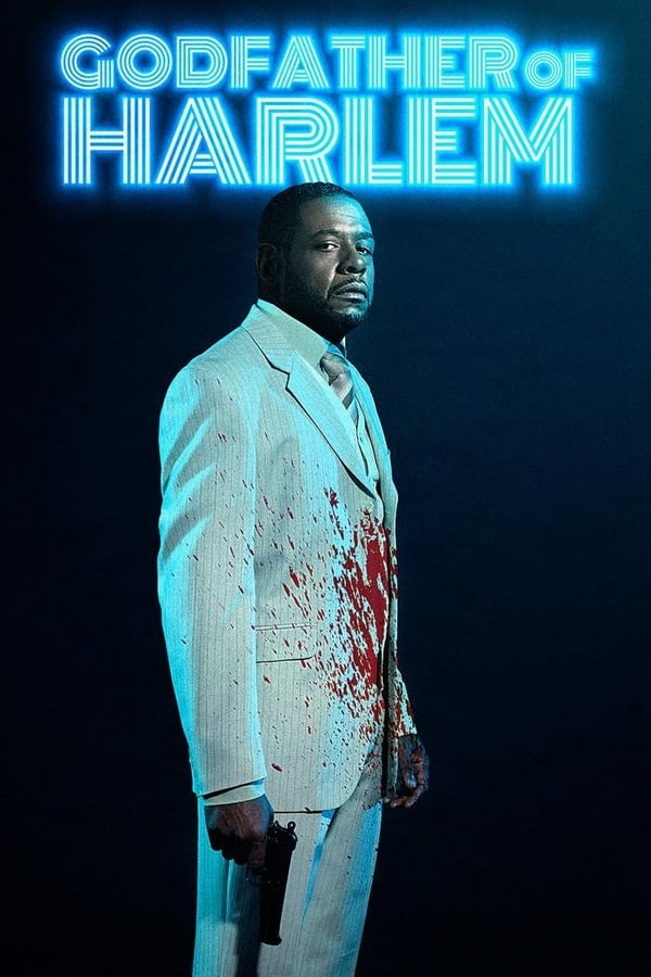ჰარლემის ნათლია / Godfather of Harlem