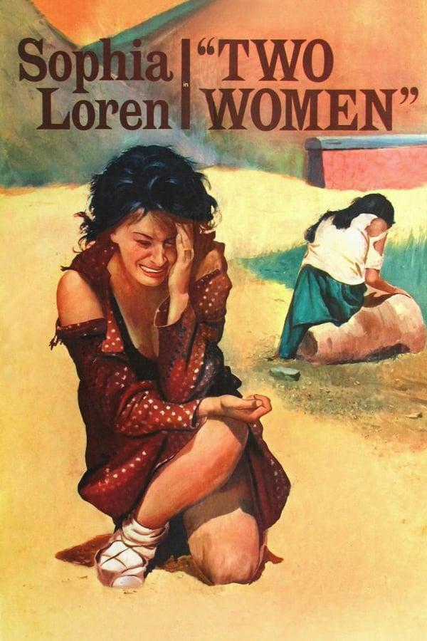 ჩოჩარა / Two Women