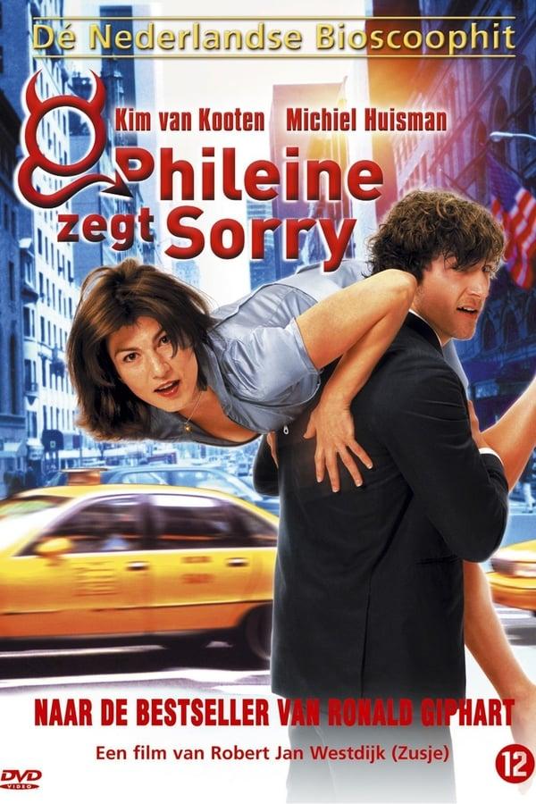 ფილეინი ბოდიშს იხდის / Phileine Says Sorry