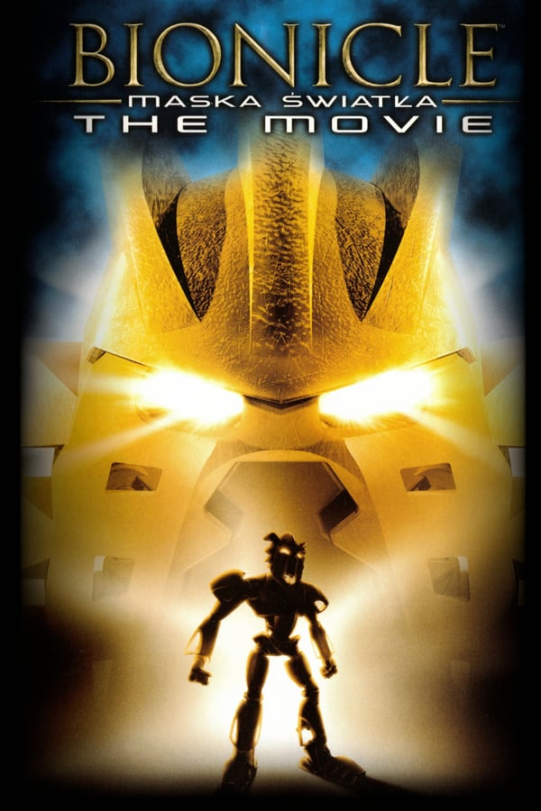 ბიონიკლი – სინათლის ნიღაბი / Bionicle: Mask of Light