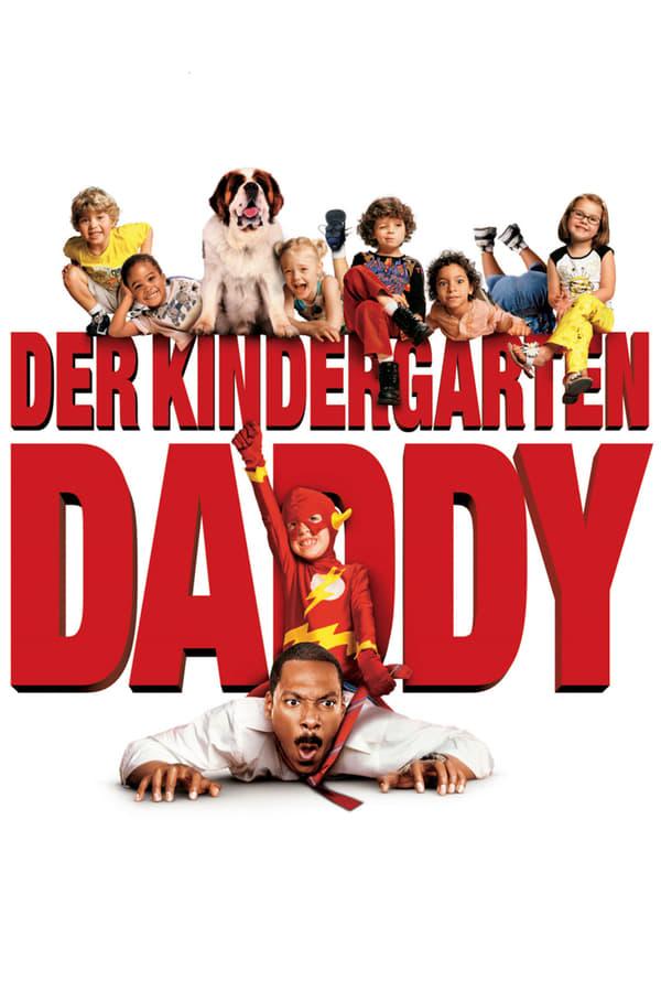 მორიგე მამიკო / Daddy Day Care