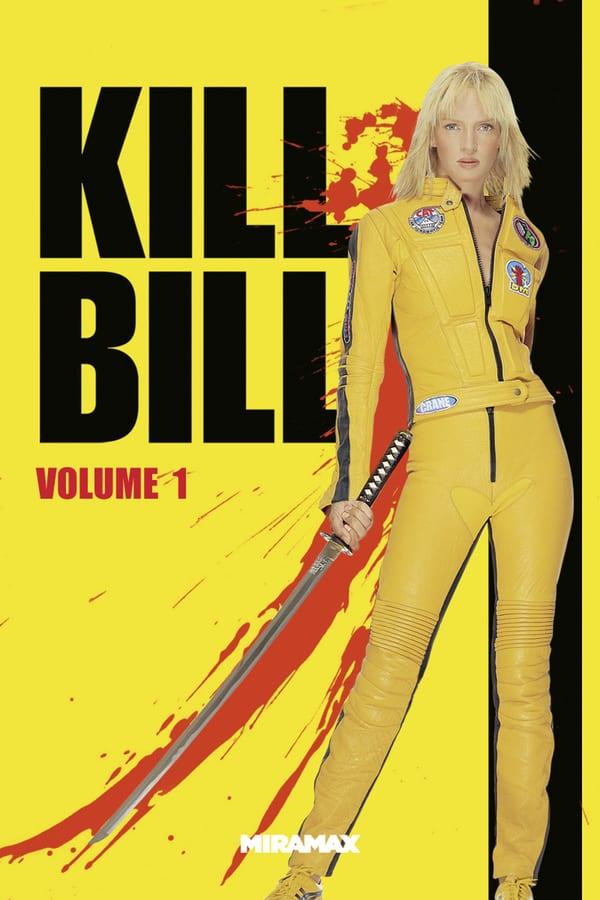 მოკალი ბილი 1 / Kill Bill: Vol. 1