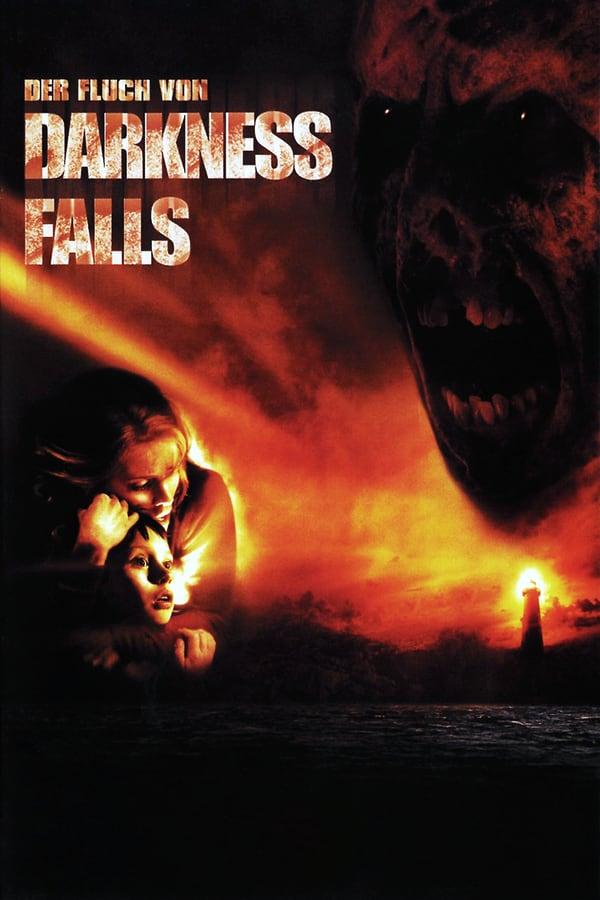 ბნელდება / Darkness Falls