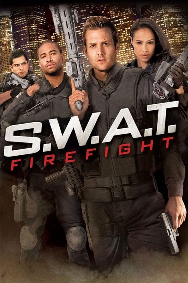 S.W.A.T. ცეცხლოვანი ქარიშხალი / S.W.A.T.: Firefight