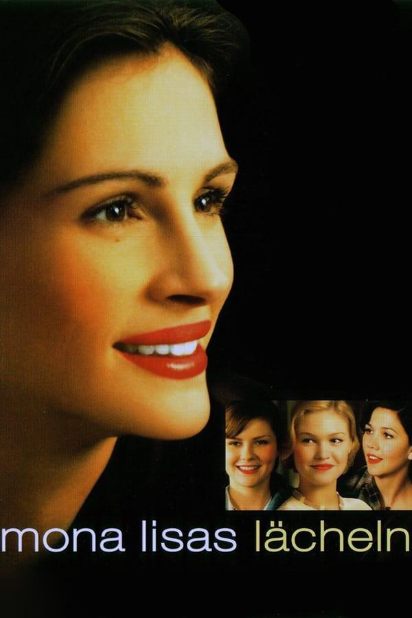 მონა ლიზას ღიმილი / Mona Lisa Smile