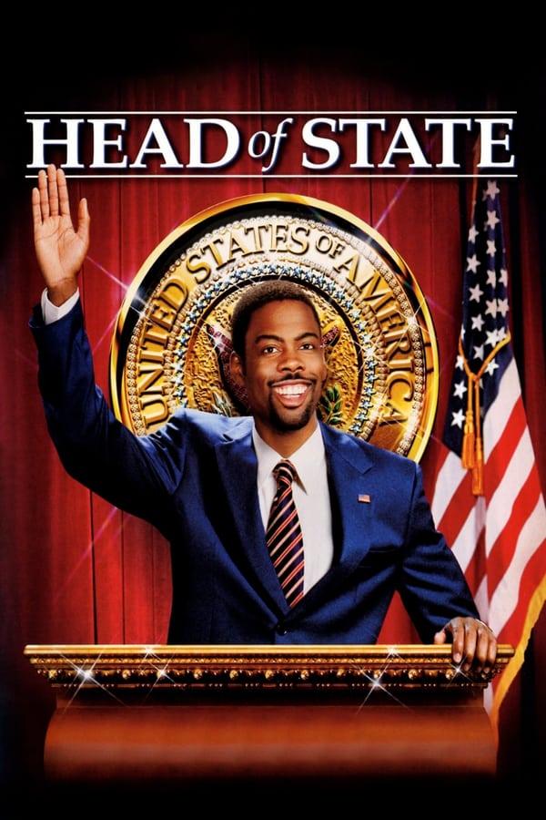 სახელმწიფოს მეთაური / Head of State