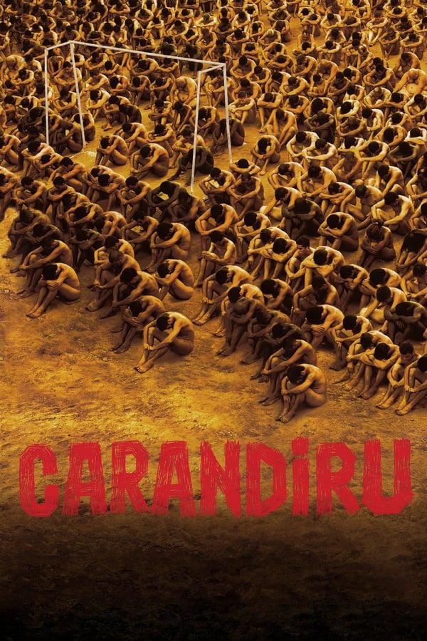 კარანდირუ / Carandiru