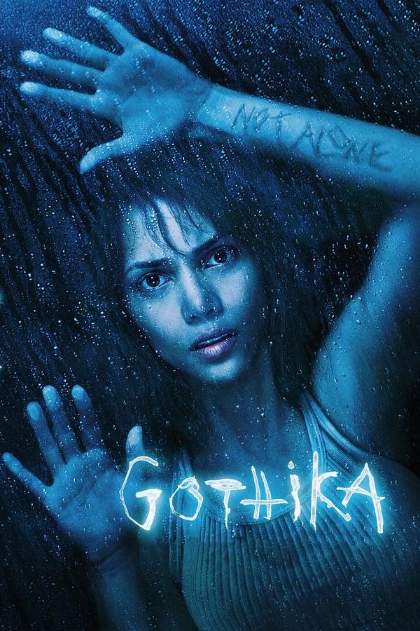 გოთიკა / Gothika