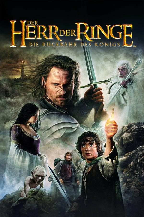 ბეჭდების მბრძანებელი: ხელმწიფის დაბრუნება / The Lord of the Rings: The Return of the King