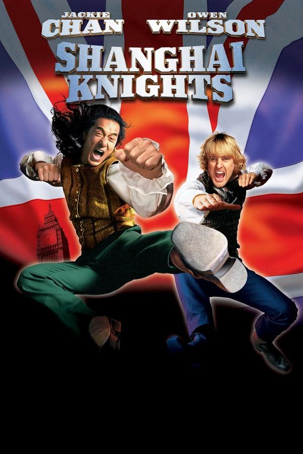 შანხაის რაინდები / Shanghai Knights