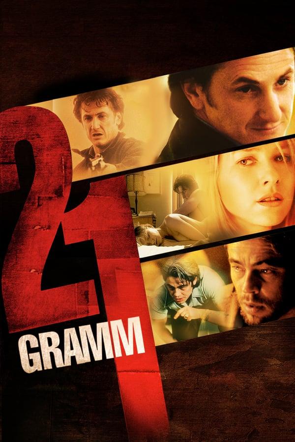 21 გრამი / 21 GRAMS