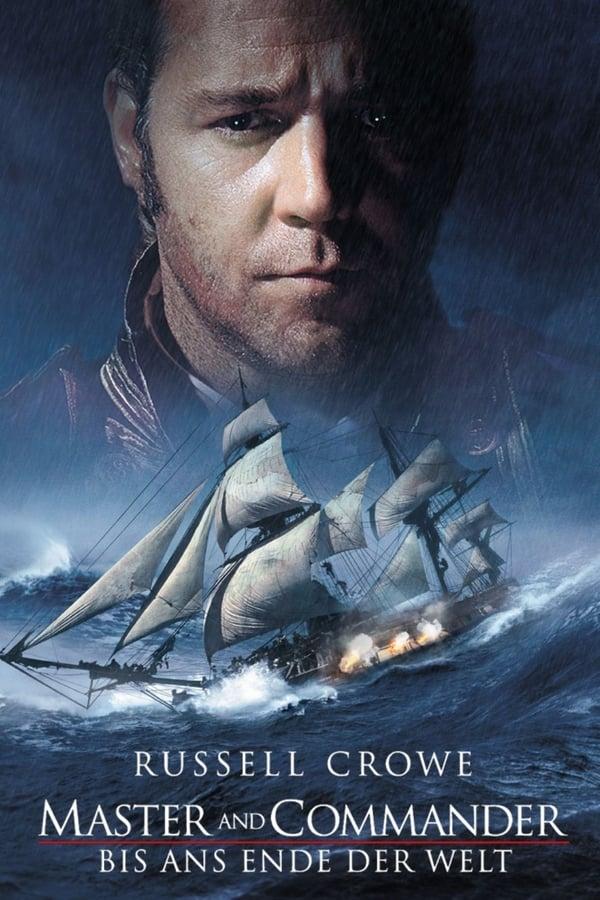 ზღვის მბრძანებელი: სამყაროს კიდეზე / Master and Commander: The Far Side of the World