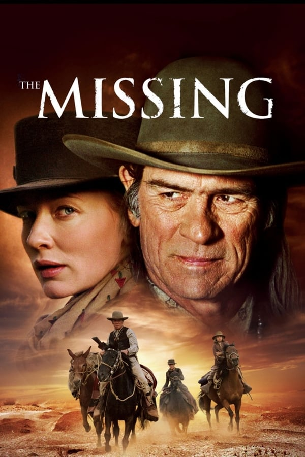 ბოლო რეიდი / The Missing