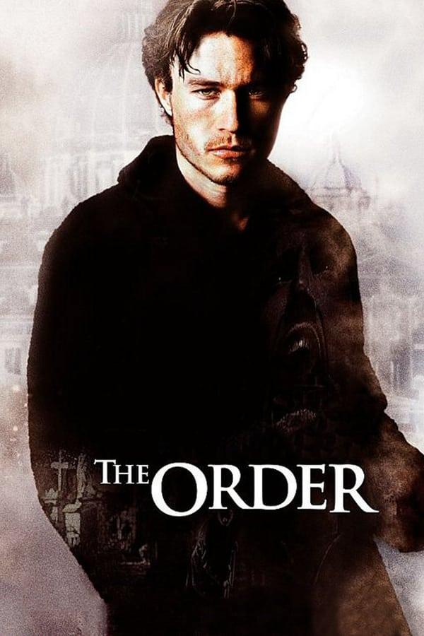 ცოდვათა მშთანთქმელი / The Order