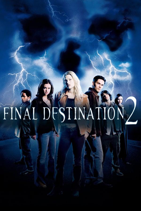 საბოლოო დანიშნულება 2 / Final Destination 2