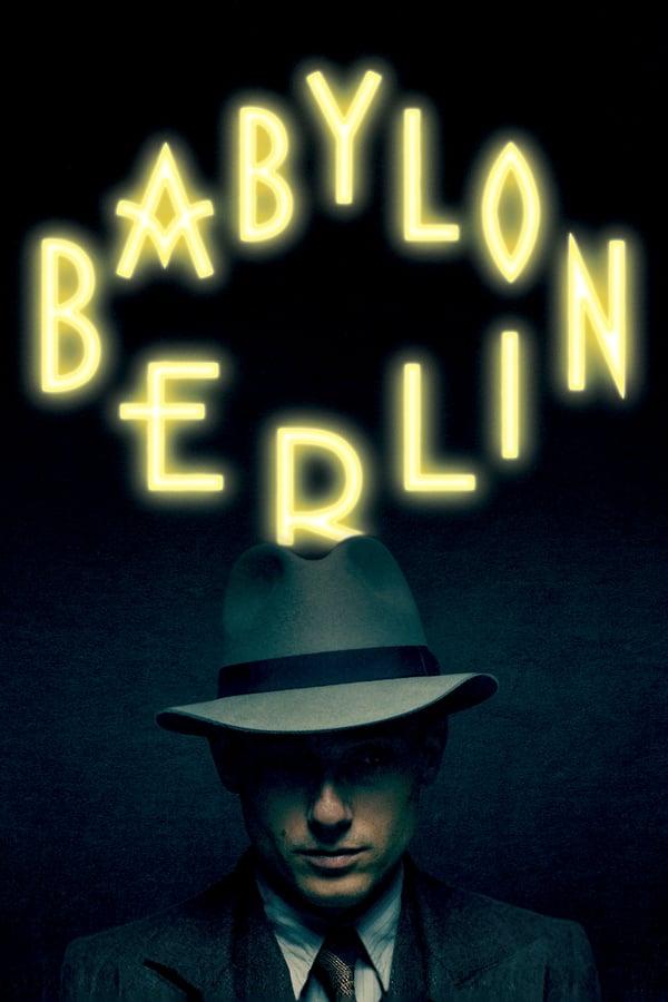 ბაბილონი ბერლინი / Babylon Berlin