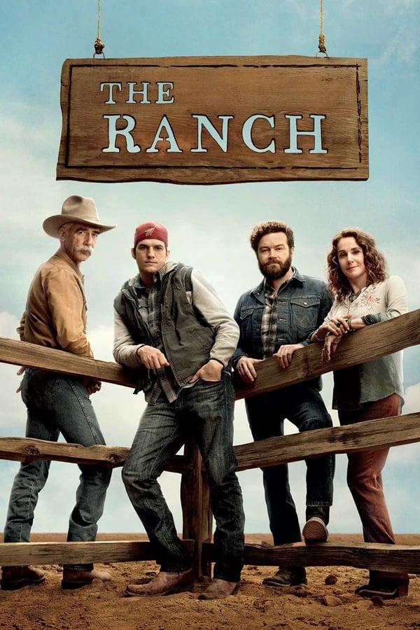 რანჩო / The Ranch