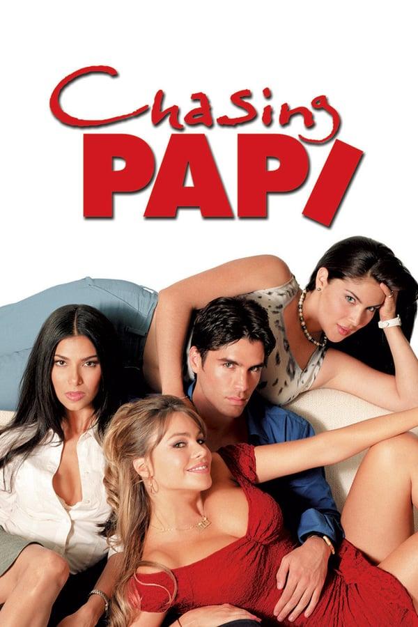 პაპის დევნა / Chasing Papi