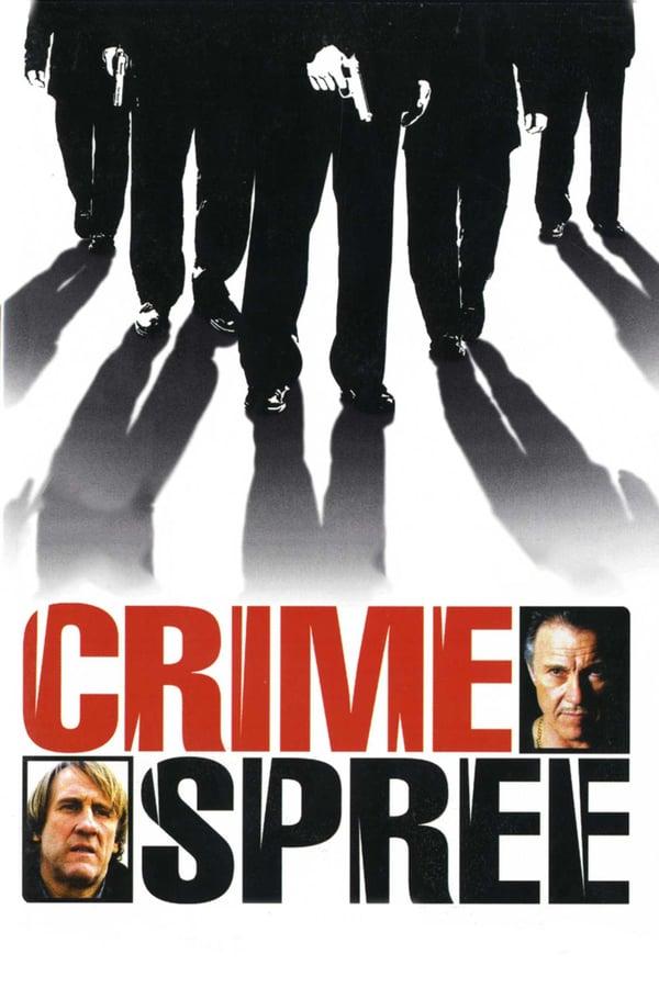 ძარცვა ფრანგულად / Crime Spree