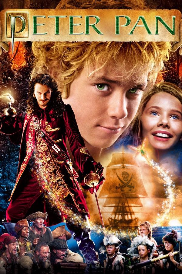 პიტერ პენი (ფილმი) / Peter Pan