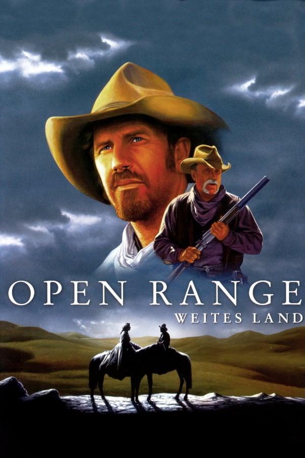 ღია სივრცე / Open Range